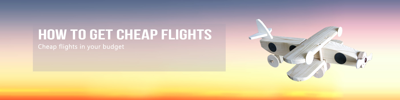 How to Get Cheap Flight- BookOtrip.ca