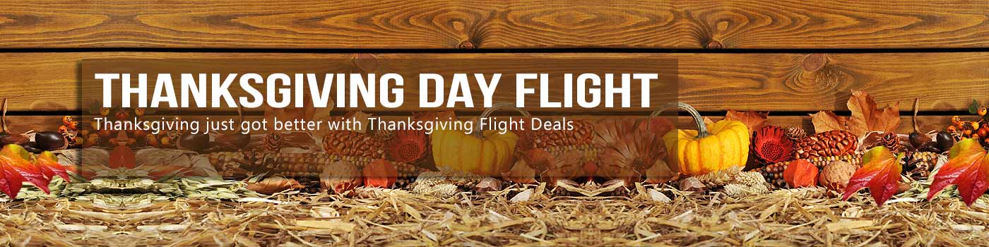 thanksgiving flight deals 2019- BookOtrip.ca