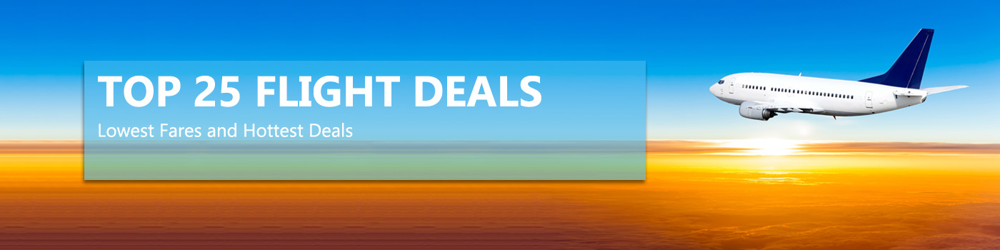 Top Flight Deals