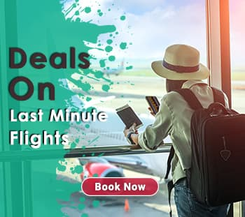 Deals Last Minute Flights