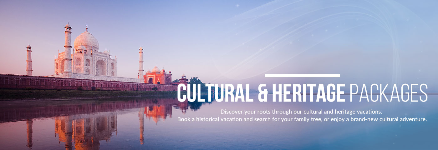 Cultural And Heritage