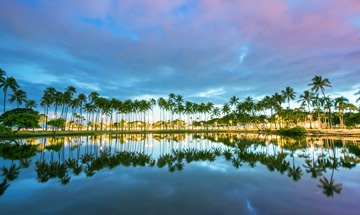 Hawaii Vacation Package with BookOtrip