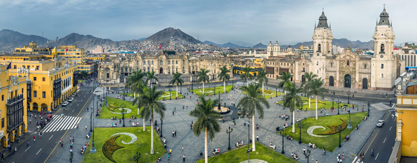 Lima Vacation Packages Book Lima Vacations BookOtrip - Peru vacation