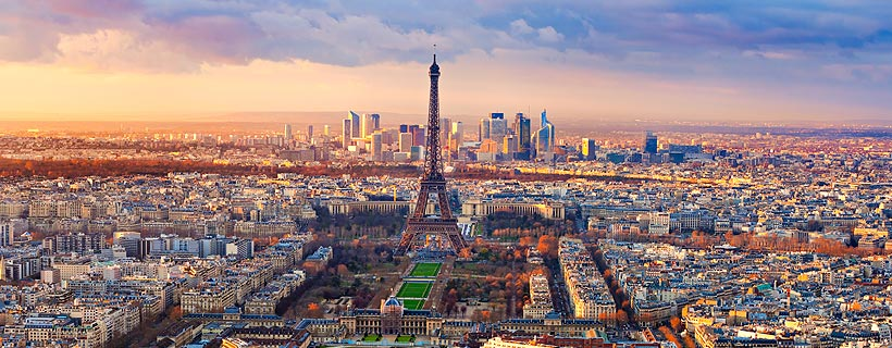 paris-vacation-package