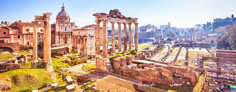 rome-tour-package