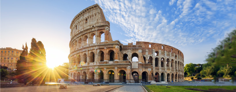 rome-vacation-package