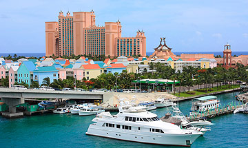 Bahamas Island Vacation Package BookOtrip