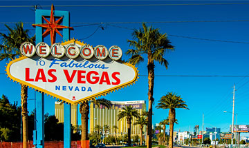 Enjoy Weekends at Las Vegas BookOtrip