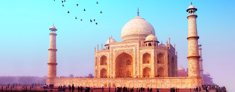 Classical India Holiday Package