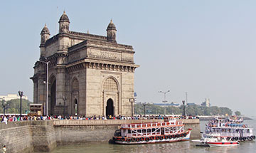 Glorious India Tour Package BookOtrip