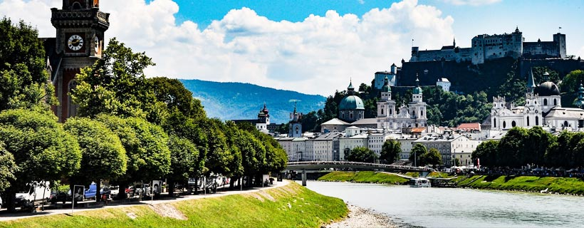 Austria Packages