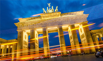 Germany Tour Packages