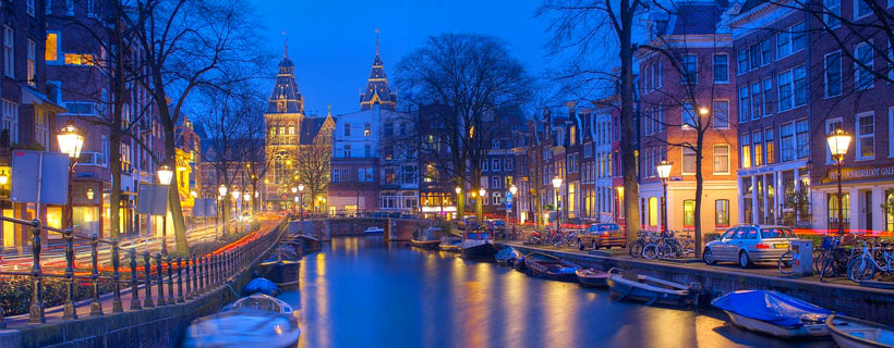 Netherlands Tour Packages