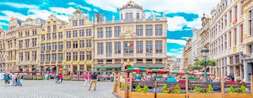 Tour Packages to Netherlands