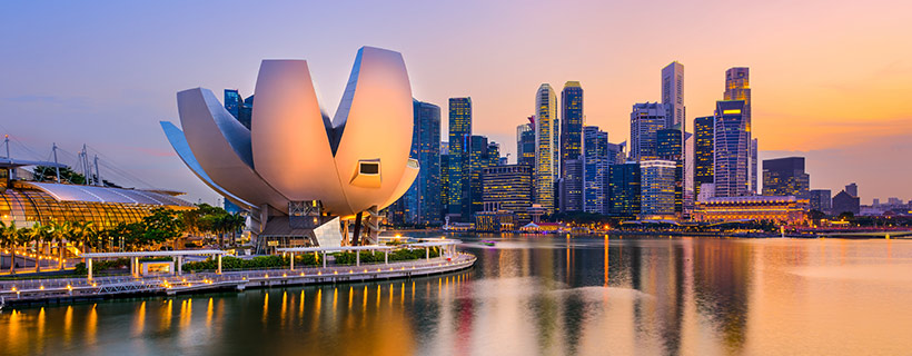 singapore vacation packages image 1