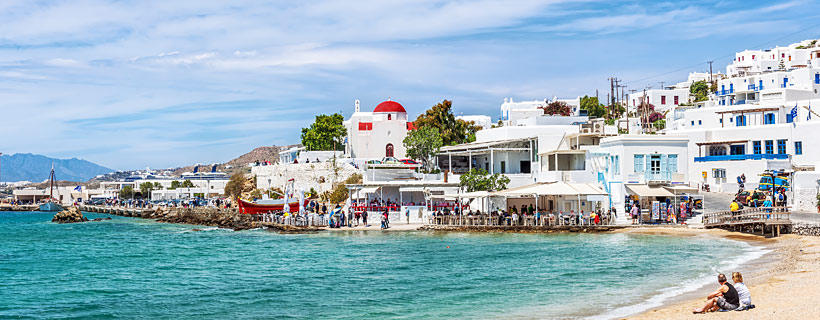 All Inclusive Cheap Greece Vacation Packages