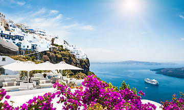 greece vacation package