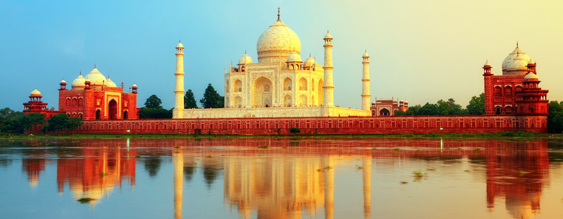 golden triangle tour india image 4