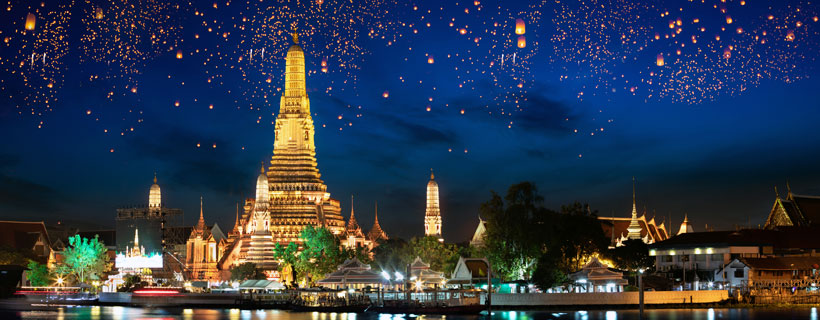 Thailand vacation packages image- 4