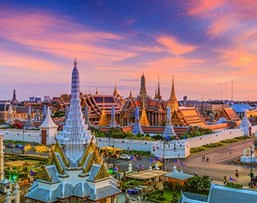Thailand Vacation Packages BookOtrip