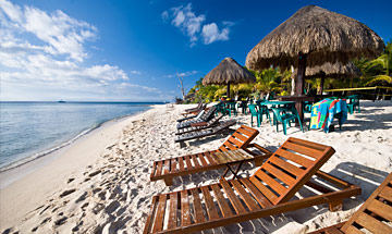 Cozumel Vacation Packages BookOtrip