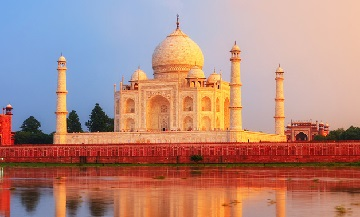 Indian Golden Triangle Tour BookOtrip