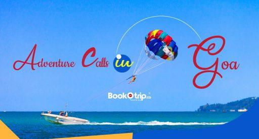 Cheap Internatioanl flights to goa-explore the Indian adventures