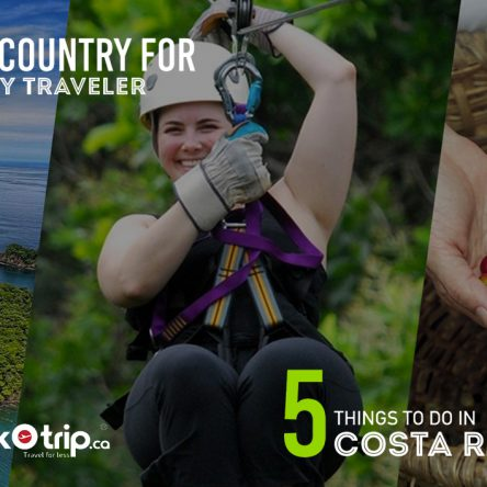 The Country For Every Traveler- Costa Rica