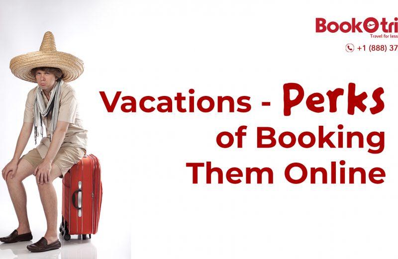 Vacations Deals