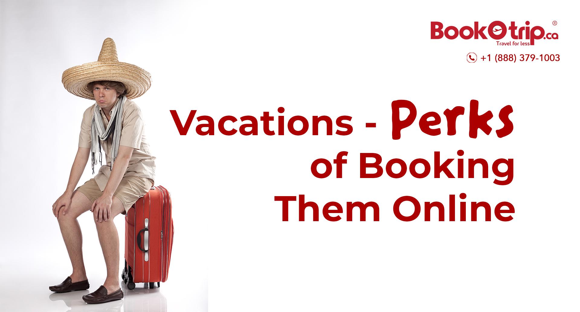 Online Flight Booking- BookOtrip.ca