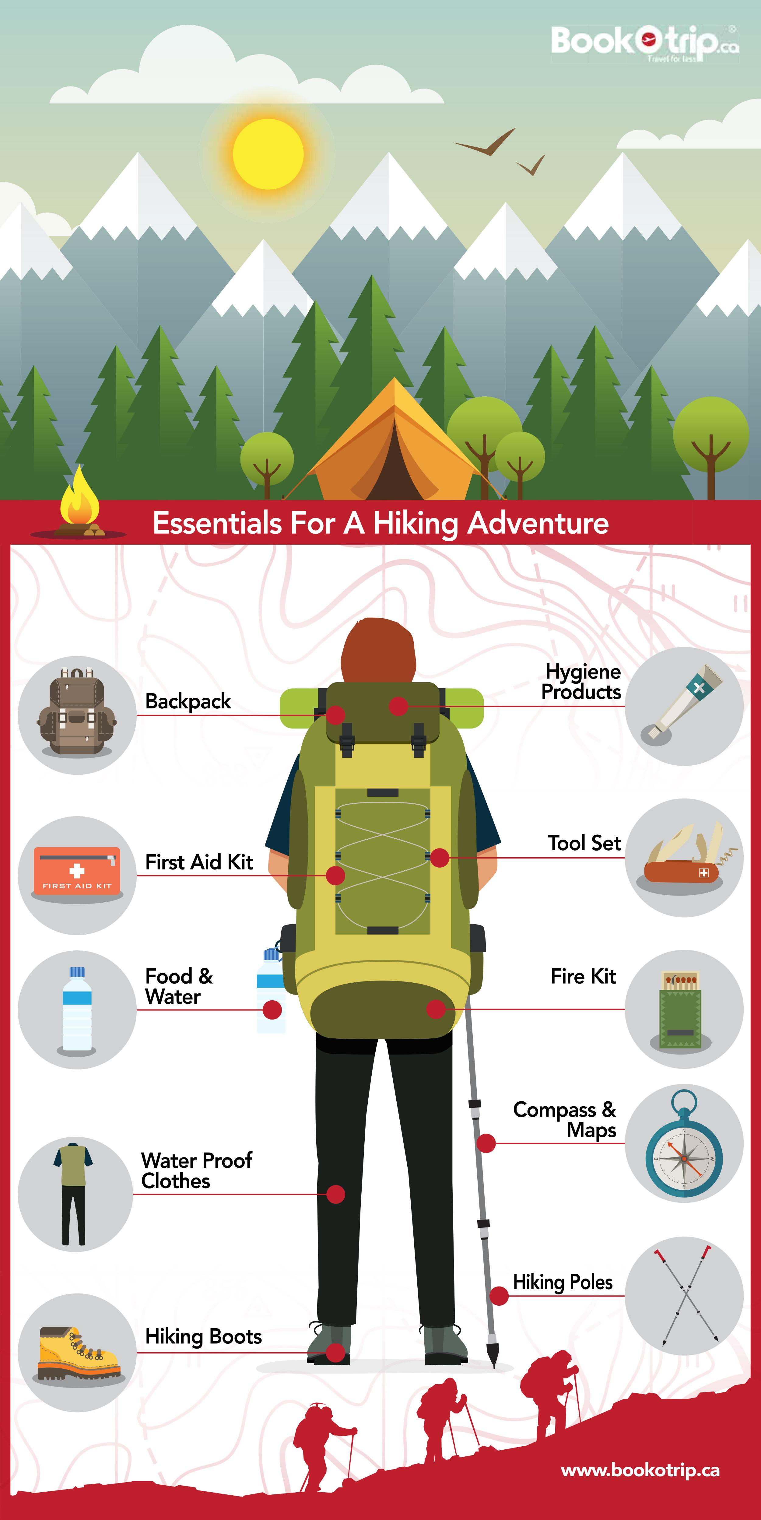 Adventure Vacation Tips- BookOtrip.ca