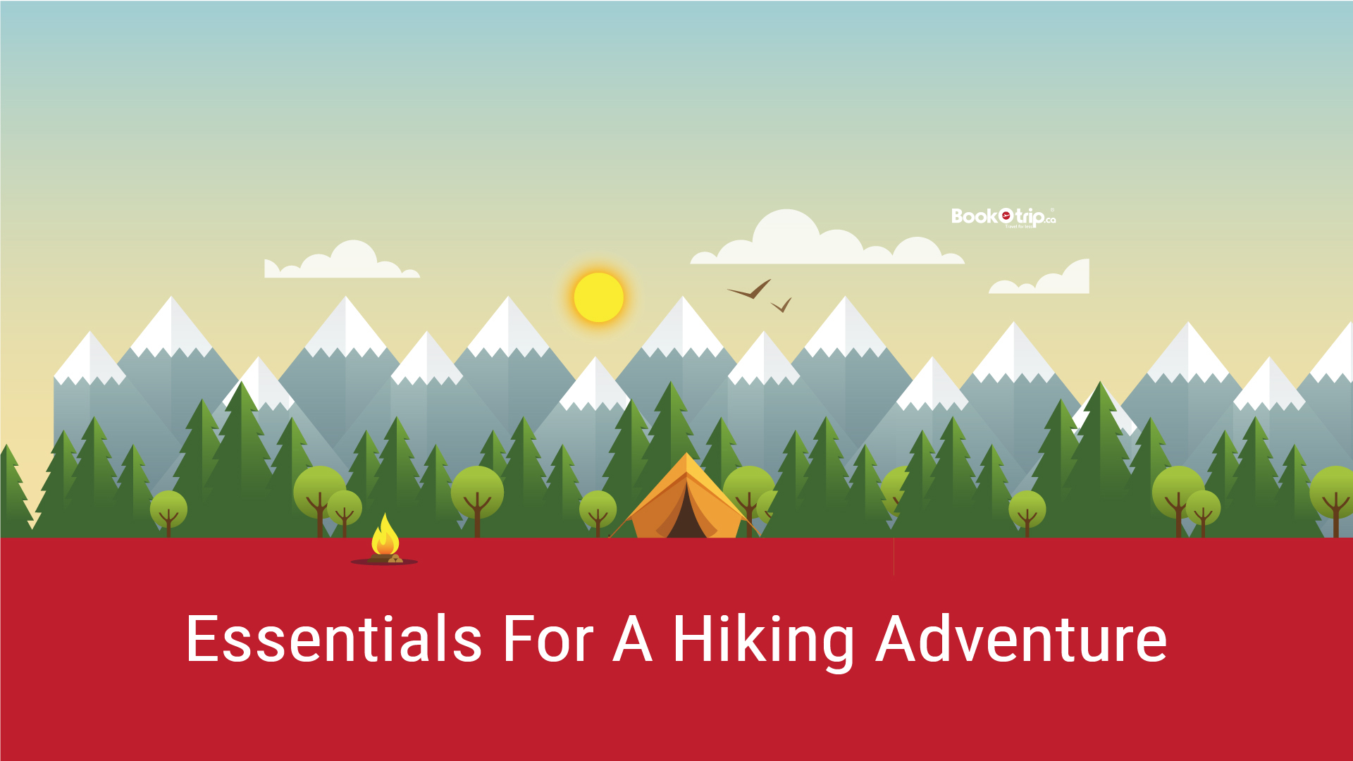 Adventure Vacation Deals- BookOtrip.ca