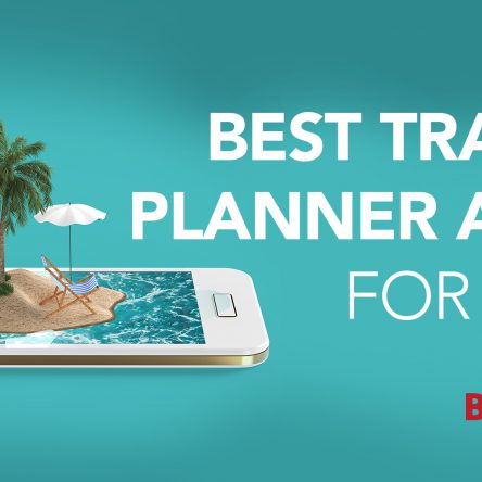 Best Travel Planner Apps for you