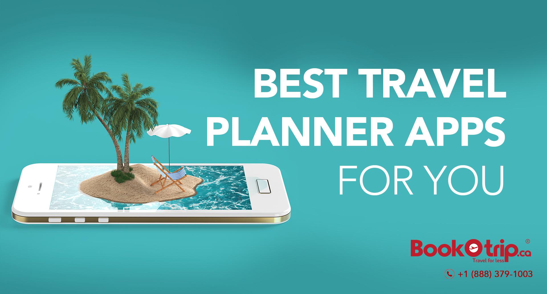 travel deals - BookOtrip.ca