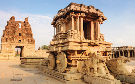 India's Heritage Sites –  A Reminiscence of its Past Glory