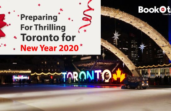 Thing to do in Toronto