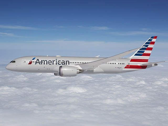 American Airline International