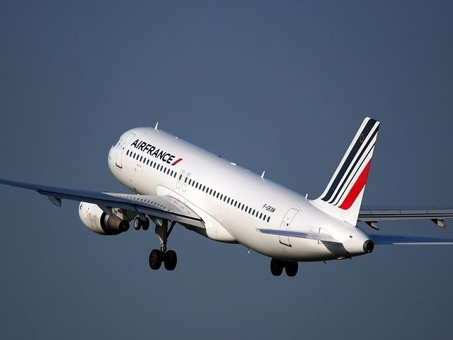 Air france International Airlines