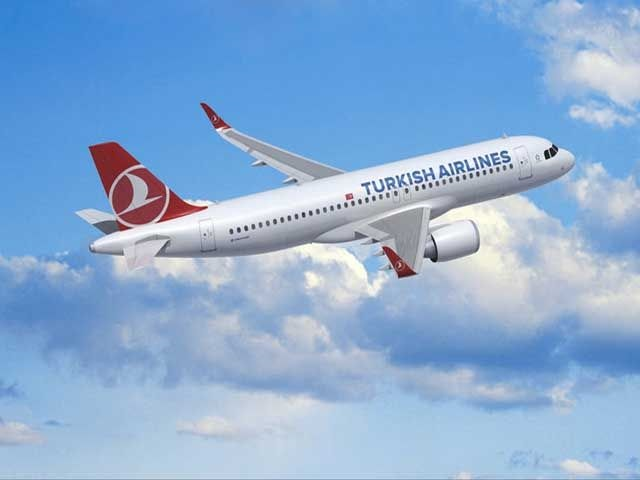TURKISH INTERNATONAL AIRLINES- cheap flights to delhi