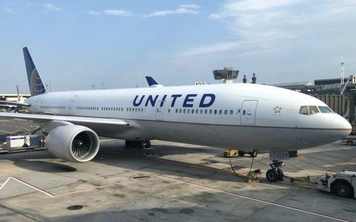 UNITED INTERNATIONAL AIRLINES- airticket to delhi