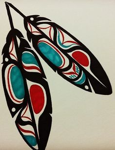 Aboriginal Art are the best things to buy in canada