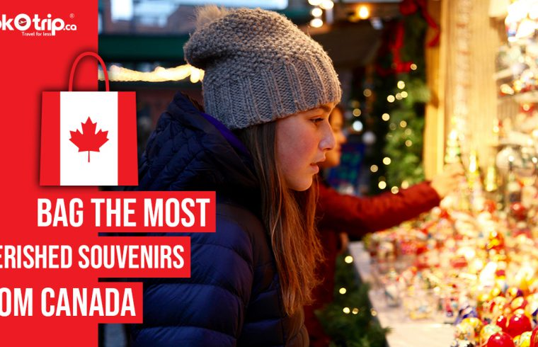 Things to buy in Canada- Featured image