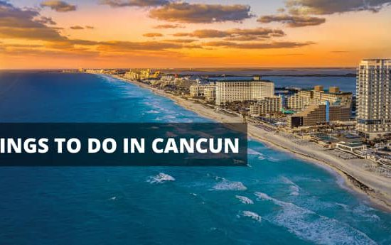 Things to do in Cancun